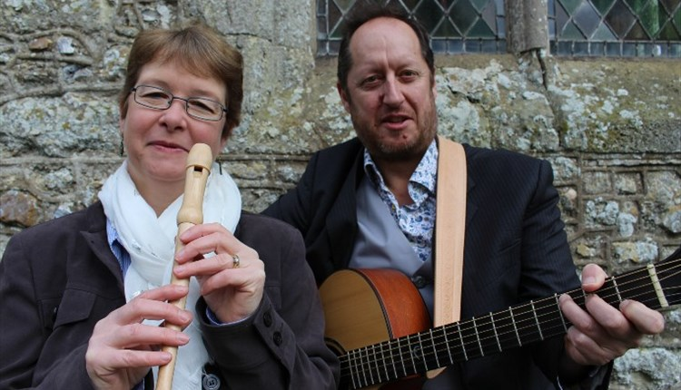 Isle of Wight, Things to Do, Ventnor Fringe, Coppersmith Duo