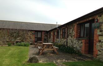 Chilton Farm Cottages