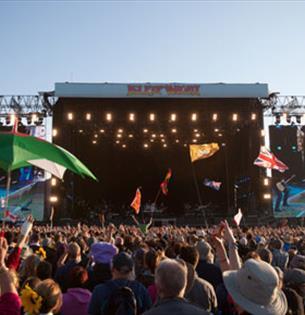Isle of Wight Festival 2013