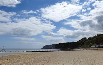 Lake beach, Things to Do, Isle of Wight