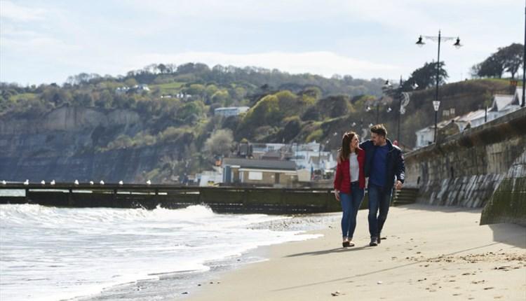 Isle of Wight, Accommodation, Holiday Parks, Family, Beach, Landguard Holidays