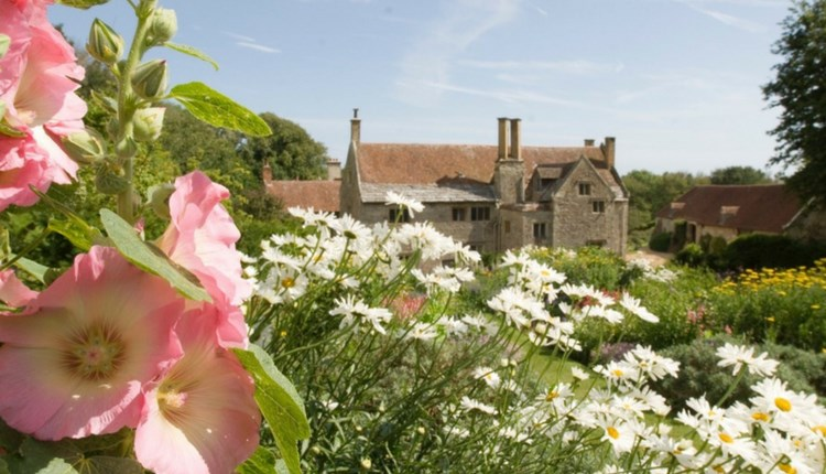 Literary Heroes Trail Mottistone and Brook