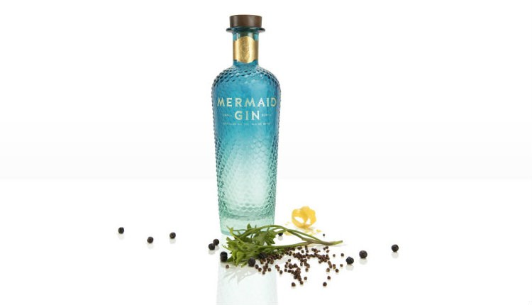 Isle of Wight, IOW Distillery, Things to Do, Tours, Tastings, Mermaid Gin