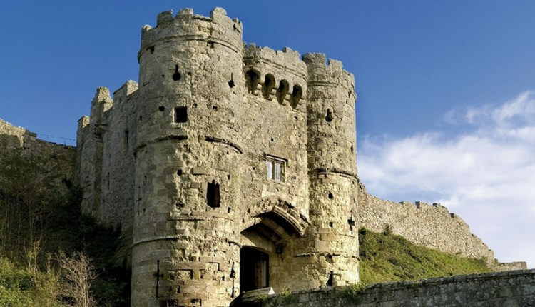 Literary Heroes Trail Newport and Carisbrooke