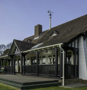 Isle of Wight, Osborne, Accommodation, Self Catering