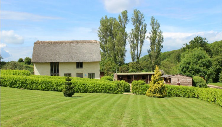Isle of Wight, Accommodation, Self Catering,