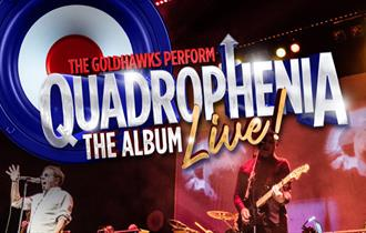 Isle of Wight, Things to Do, Shanklin Theatre, Quadrophenia album Live