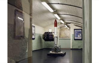 Isle of Wight, Things to Do, Needles Alum Bay, National Trust, Rocket Week