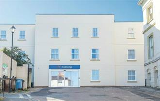 Isle of Wight, Accommodation, Hotel, Ryde, Travelodge