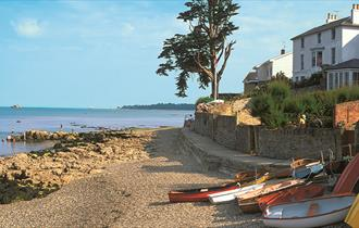 Isle of Wight Hotels - The Seaview Hotel