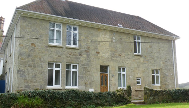 Isle of Wight, Accommodation, Shanklin Manor Apartment, SHANKLIN