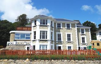 Shanklin Villa Apartments