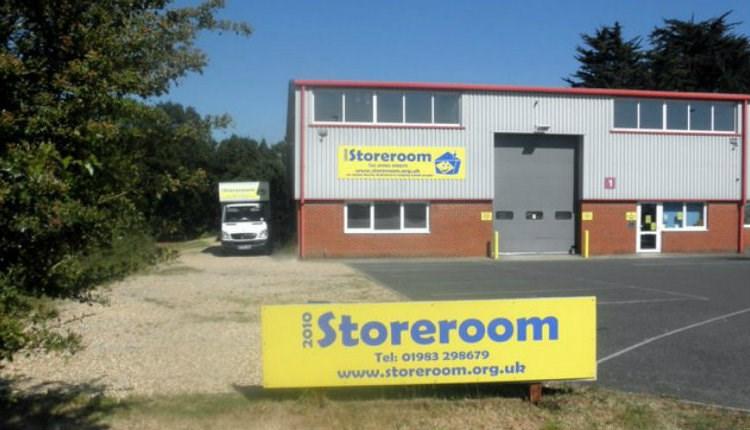 Storeroom2010