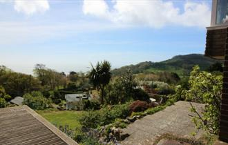 Isle of Wight, Accommodation, Self Catering, Luccombe Shanklin