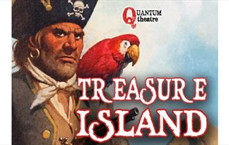 Isle of Wight, Things to Do, Theatre, Ventnor Botanical Gardens, Treasure Island Production