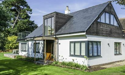 Victoria House in Bembridge, Self Catering, Isle of Wight - Wight Coast Holidays