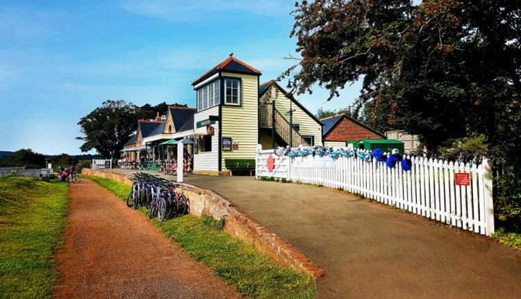 Isle of Wight, Things to Do, Transport, Wight Cycle Hire, Yarmouth