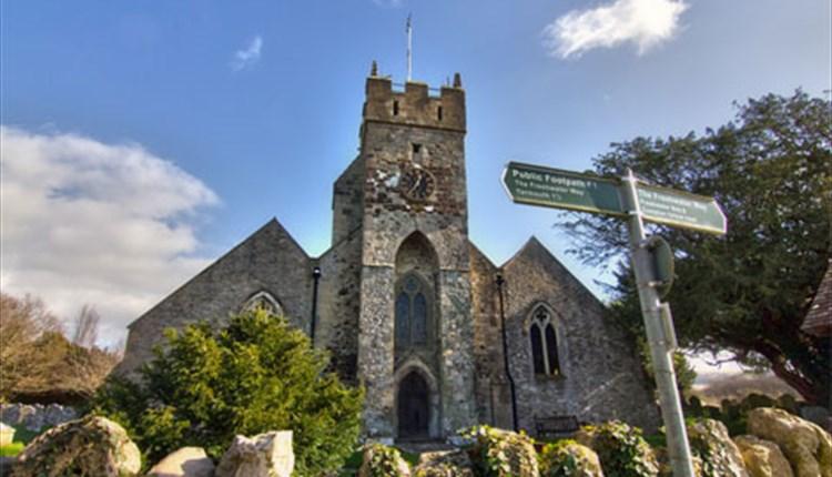 All Saints Church