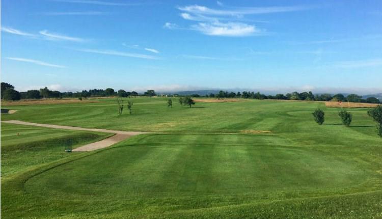Westridge Golf Centre