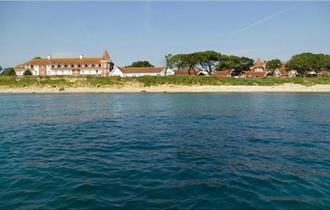 Bembridge Coast Hotel - Isle of Wight hotels