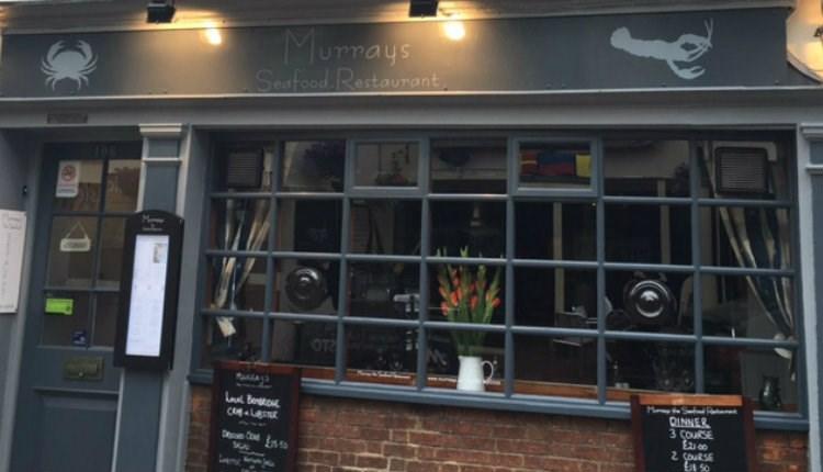 Murrays Seafood Restaurant