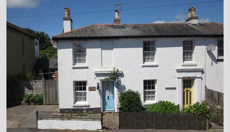 Ryde Cottages