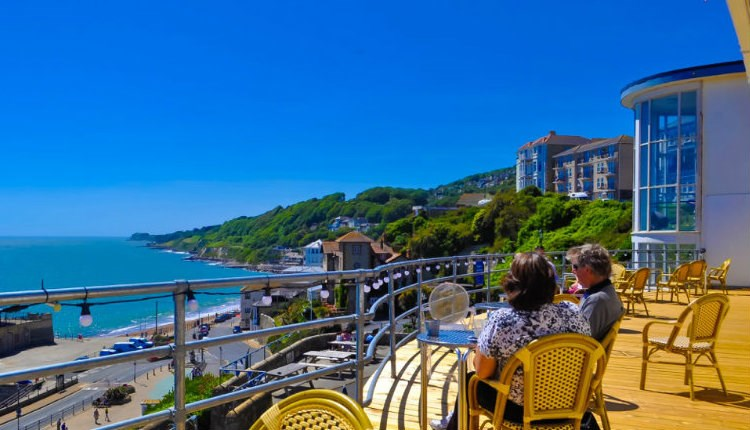Isle of Wight, Eating Out, Things to Do, Ventnor, Venues