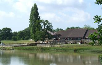 Lakeside Park Hotel & Spa - Hotels, Isle of Wight
