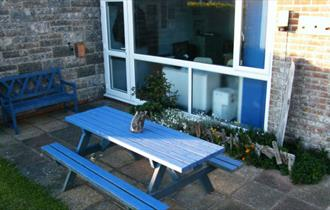 Sunnyside in Freshwater - Self-catering, Isle of Wight