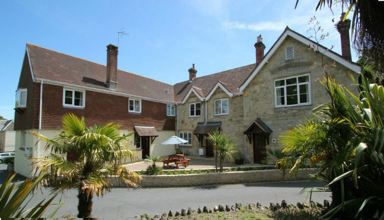 Upper Chine Holiday Cottages & Apartments