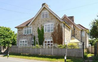 Isle of Wight, Accommodation, Self Catering, Cottage, Freshwater