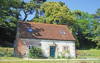 Hackney Stable Cottage