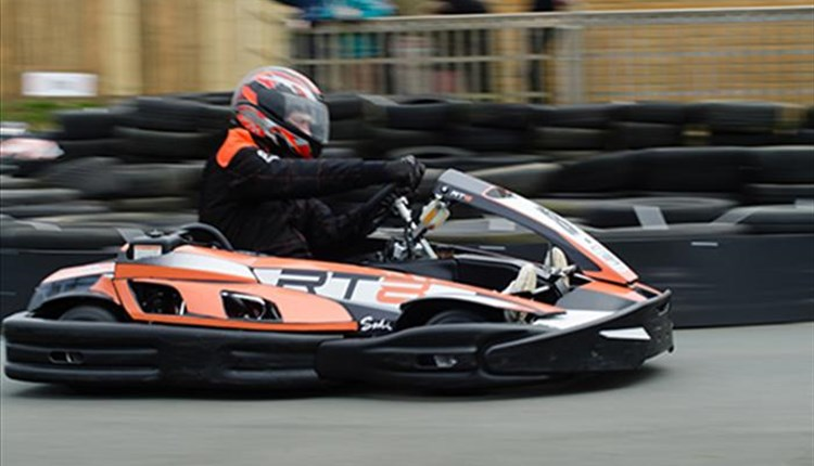 Isle of Wight, Things to Do, Wight Karting, Junior Track Days, School Holidays, What's On