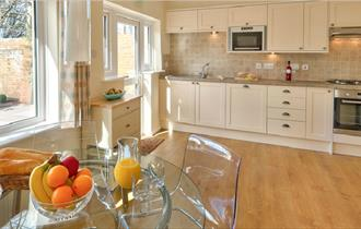 Isle of Wight, Places to Stay, Yarmouth