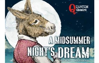 Isle of Wight, Things to Do, Ventnor Botanical Gardens, Theatre, Midsummer Nights Dream
