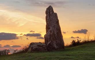 The Long Stone