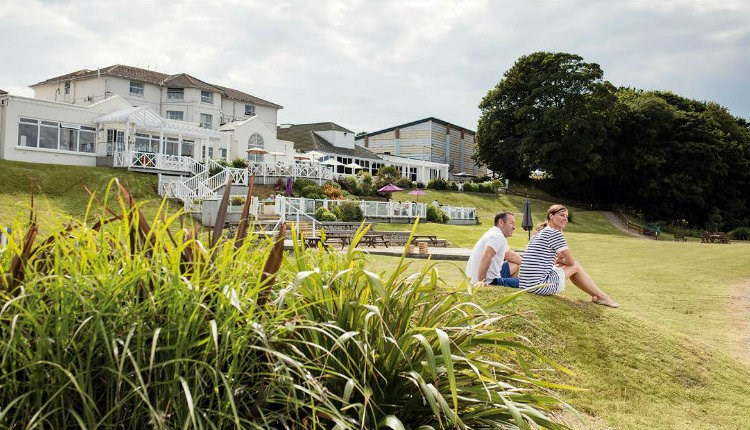 Warners Norton Grange Holiday Village - Isle of Wight hotels