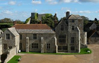 Carisbrooke Castle Museum