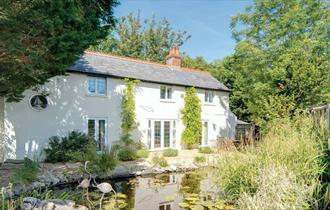 Romany Cottage