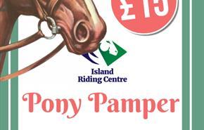Pony Pamper Special