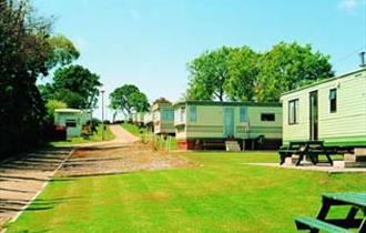 Sunnycott Caravan Park