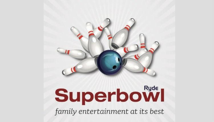 Ryde Superbowl