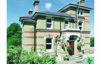 The Victorian Lodge
