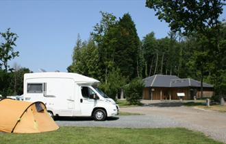 Whitefield Forest Touring Park