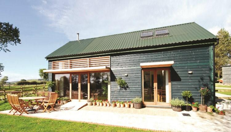 Yafford Mill Barn