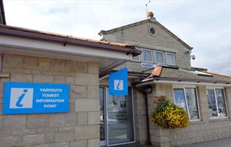Yarmouth Tourist Information Point