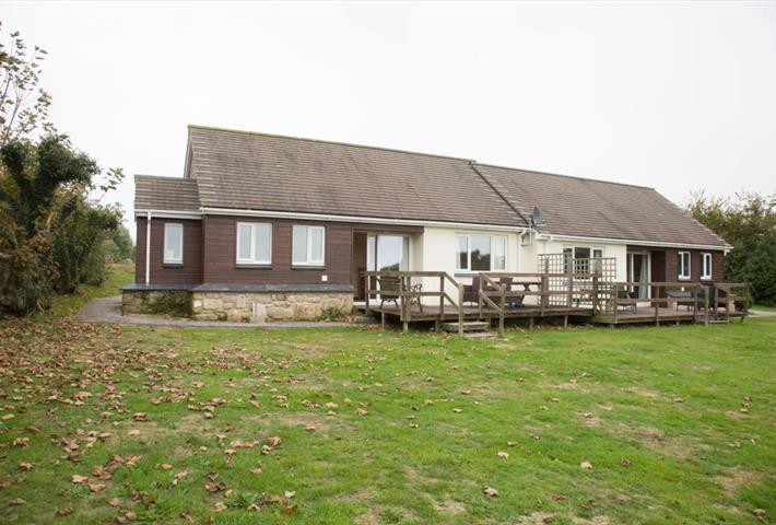 Shamrock Cottages