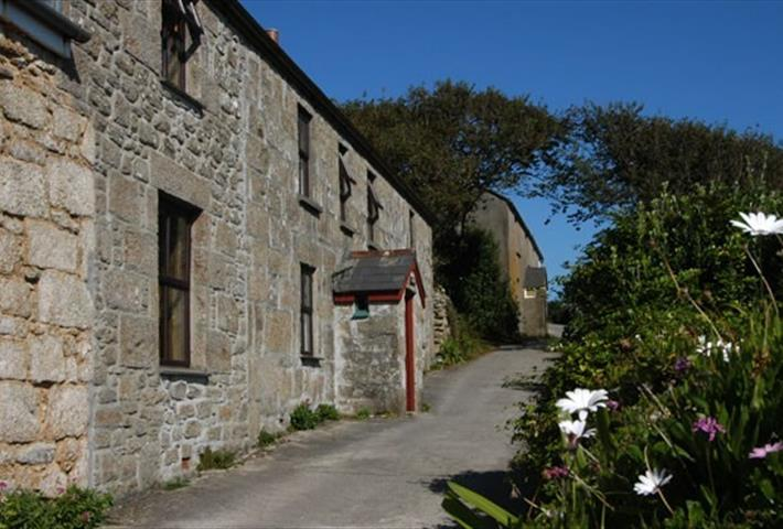 Carron Farm - Up-Idas Cottage