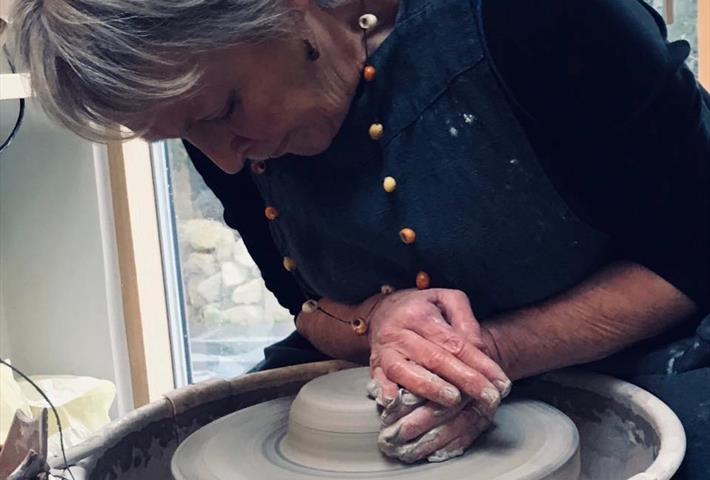Lou Simmonds Pottery