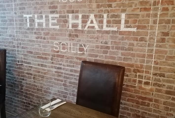 The Hall Restaurant